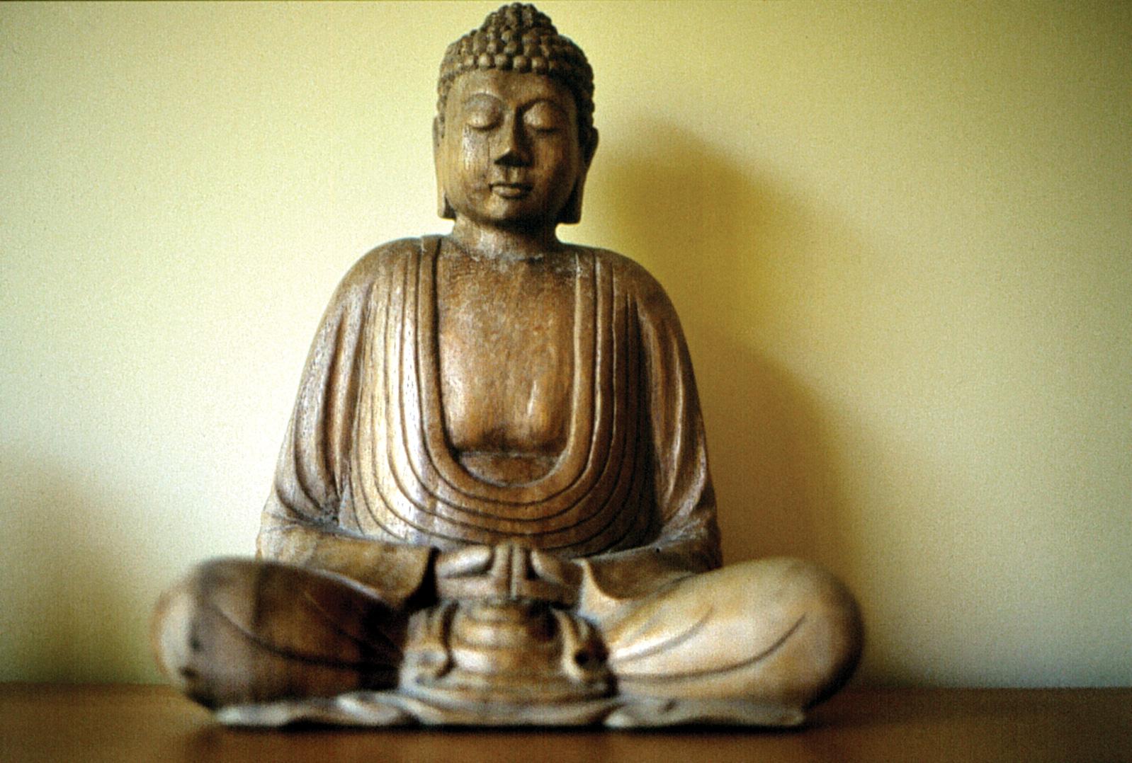 La méditation shamatha